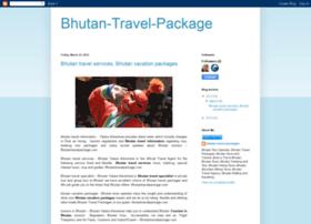 bhutan-travel-package.blogspot.de