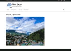 bhutan.alloexpat.com