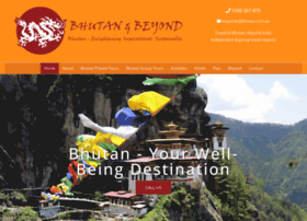 bhutan.com.au