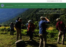 bhutanbirding.com