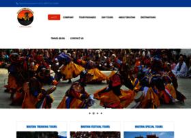 bhutanbuddhatravellers.com