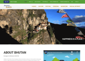 bhutantouragent.com