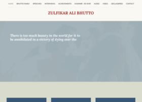 bhutto.org