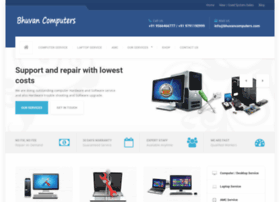 bhuvancomputers.com