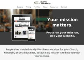 bhwebworks.com