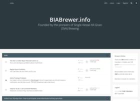 biabrewer.info