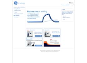 biacore.com