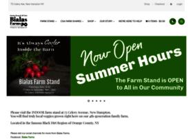 bialasfarms.com