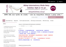 bialebuty.com.pl