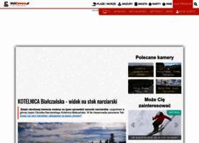 bialkatatrzanska.webcamera.pl