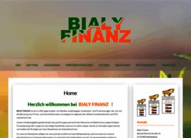 bialy-finanz.com