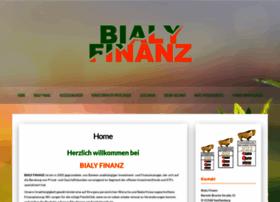 bialy-finanz.de