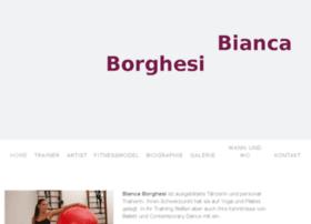 biancaborghesi.com