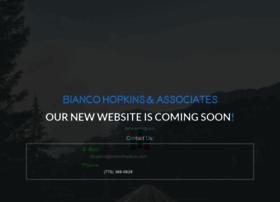 biancohopkins.com