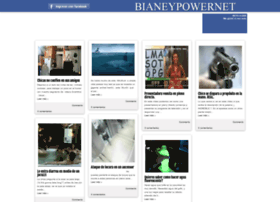 bianeypowernet.blogspot.com