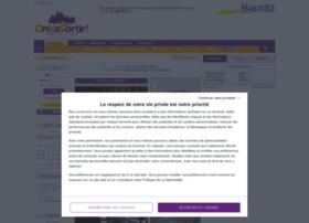 biarritz.onvasortir.com