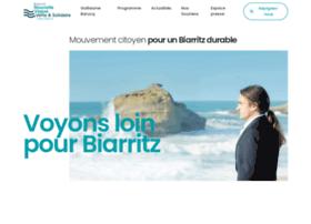 biarritz2020.fr