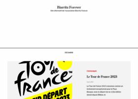 biarritzforever.com