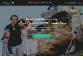 biarritzinlove.com