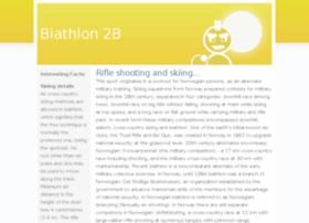 biathlon2b.com