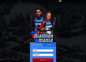 biathlonmania.com