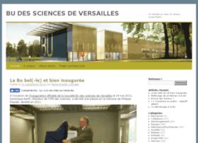 bib-versailles.uvsq.fr