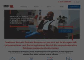 bibbyfinancialservices.de