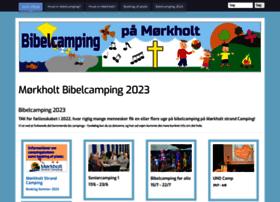 bibelcampingmorkholt.dk