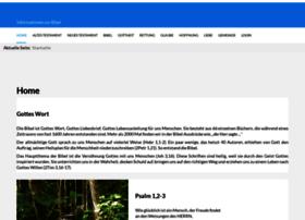 bibelinfo.net