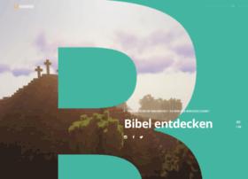 bibelkabinett.de