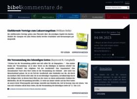 bibelkommentare.de