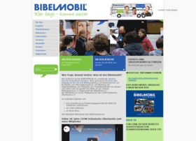 bibelmobil.de