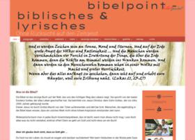 bibelpoint.de