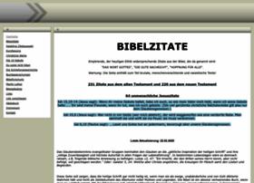 bibelzitate.npage.de