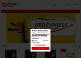 biber-express.de