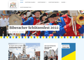 biberacher-schuetzenfest.com