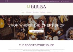 bibina.com.au