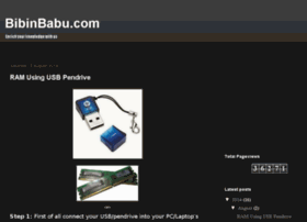 bibinbabu.com
