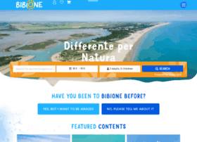 bibione.com