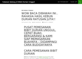 bibitdurian.net