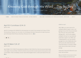 bible-daily.org