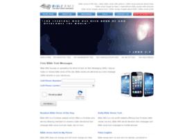 bible-sms.com