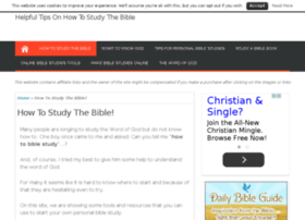 bible-studies-online.info