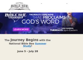biblebee.com