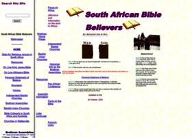 biblebeliever.co.za