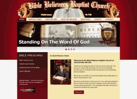 biblebelieversbaptistchurch.org