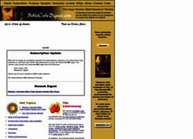 Biblecodedigest.com