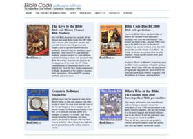 biblecodesplus.com