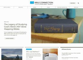 bibleconnectionnews.com