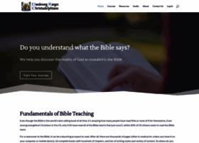 biblecourses.com.au